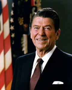 Ronald Reagan - American Leader & Hero