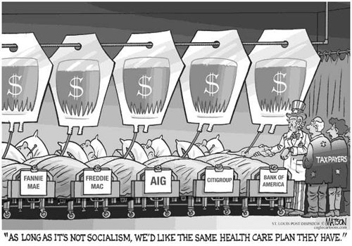 Financial-Healthcare-reform