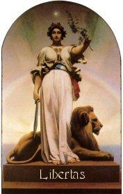 Lady Libertas