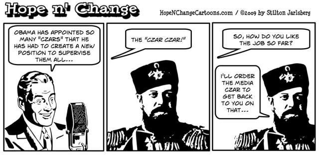 Czar Czar